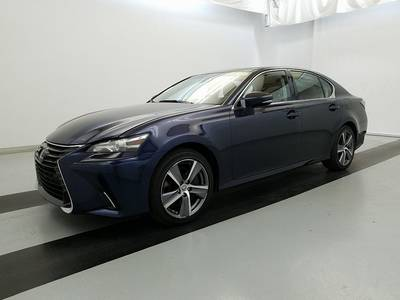 Used LEXUS GS-350 2016 HOLLYWOOD