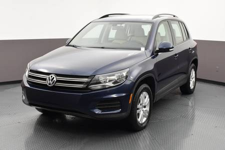 Used Volkswagen Tiguan 2016 MIAMI S