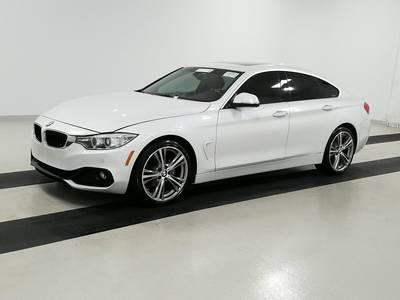 Used BMW 4-Series 2017 HOLLYWOOD 430I