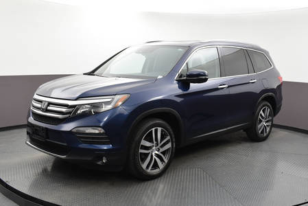 Used Honda PILOT 2016 MIAMI ELITE
