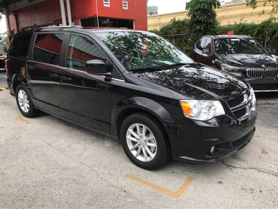 Used Dodge Grand-Caravan 2019 MARGATE SXT
