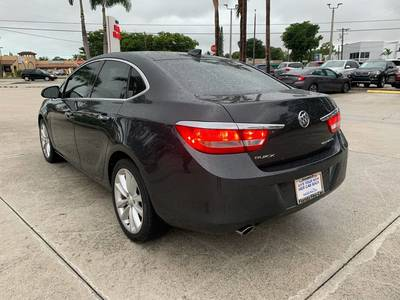 Used Buick Verano 2016 WEST PALM LEATHER GROUP