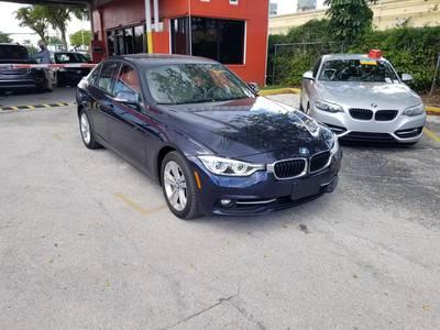 Used BMW 3-SERIES 2016 MIAMI 328I XDRIVE