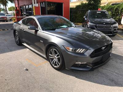 Used Ford Mustang 2016 MARGATE GT