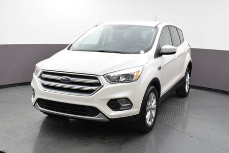 Used Ford Escape 2017 MARGATE SE