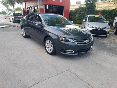 Used CHEVROLET IMPALA 2019 MIAMI LT