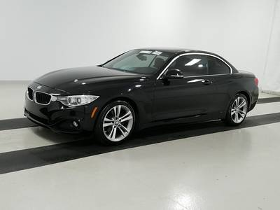Used BMW 4-Series-Sport 2016 MIAMI 428I