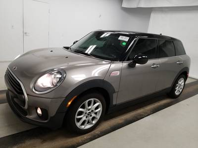 Used MINI COOPER-CLUBMAN 2016 WEST PALM