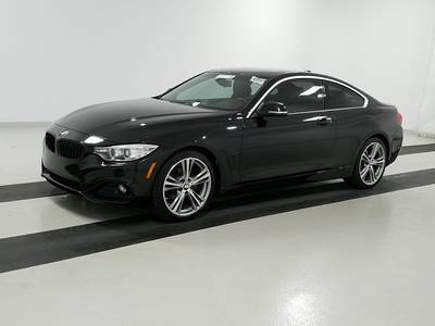 Used BMW 4-Series 2017 MIAMI 430I