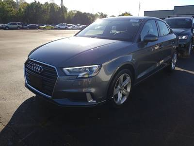 Used AUDI A3-SEDAN 2017 MARGATE PREMIUM