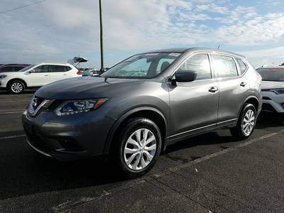 Used Nissan Rogue 2016 WEST PALM S