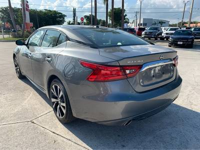 Used Nissan Maxima 2016 WEST PALM 3.5