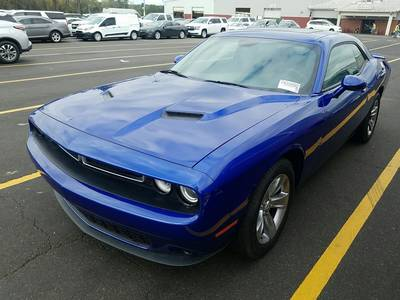 Used DODGE CHALLENGER 2019 MIAMI SXT