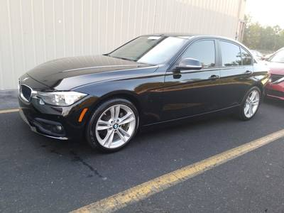 Used BMW 3-Series-Sport 2016 MIAMI 320I