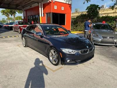 Used BMW 4-Series 2016 MIAMI 428I