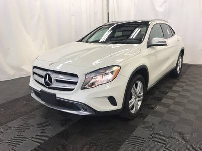 Used MERCEDES-BENZ GLA 2016 MARGATE GLA 250