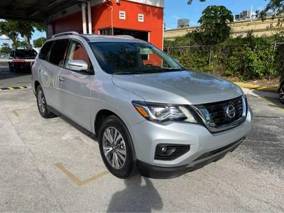 Used Nissan Pathfinder 2019 MIAMI SV