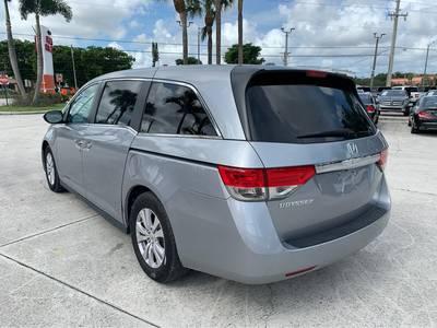 Used Honda Odyssey 2016 WEST PALM EX-L