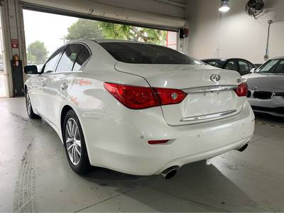 Used INFINITI Q50 2016 WEST PALM 3.0T PREMIUM