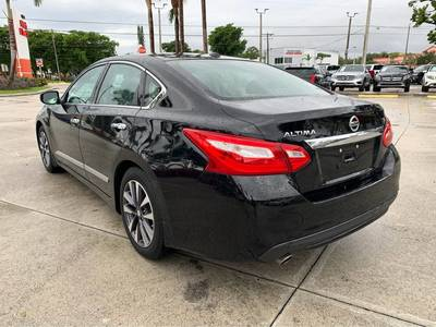 Used Nissan Altima 2016 WEST PALM 2.5 SL