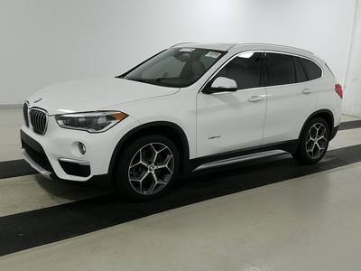 Used BMW X1 2016 HOLLYWOOD XDRIVE28I