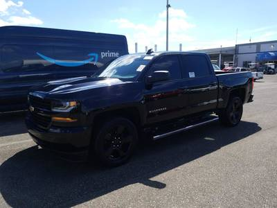 Used CHEVROLET SILVERADO-1500 2018 MIAMI CUSTOM