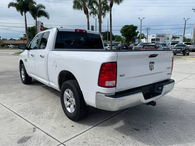 Used Ram 1500 2018 WEST PALM SLT