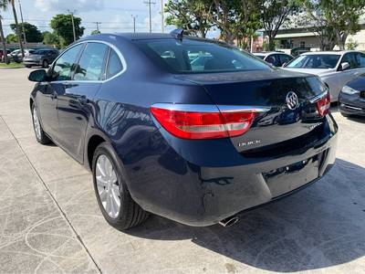 Used Buick Verano 2016 WEST PALM