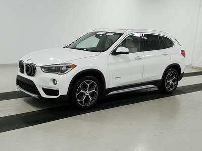Used BMW X1 2016 MARGATE XDRIVE28I