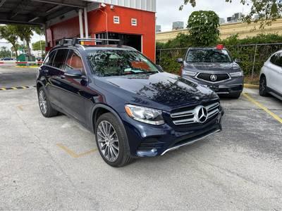 Used Mercedes-Benz GLC 2016 MIAMI GLC 300