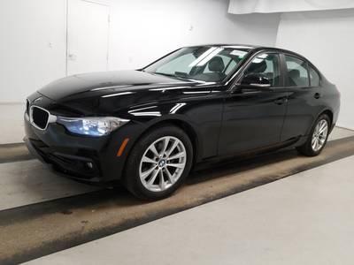 Used BMW 3-SERIES 2016 MIAMI 320I