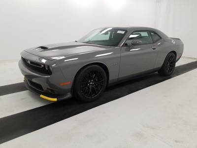 Used DODGE CHALLENGER 2019 MIAMI R