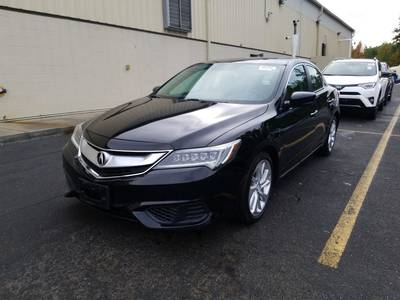 Used ACURA ILX 2016 MIAMI