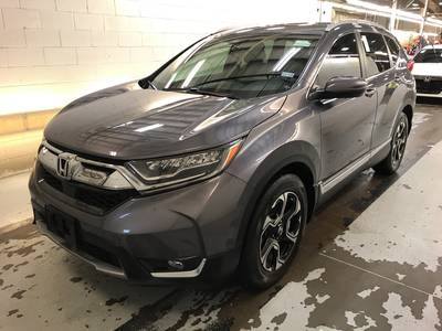 Used HONDA CR-V 2017 HOLLYWOOD TOURING