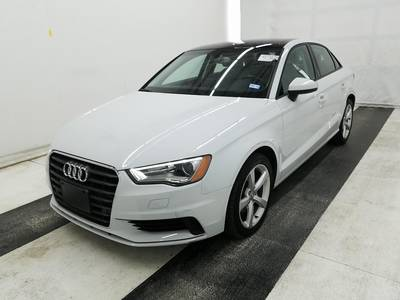 Used AUDI A3 2015 WEST PALM 1.8T PREMIUM