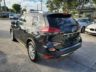 Used Nissan Rogue 2019 West Palm S