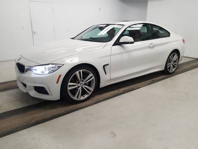 Used BMW 4-Series-M-Sport 2017 MARGATE 440I