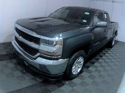 Used CHEVROLET SILVERADO-1500 2018 MIAMI LT