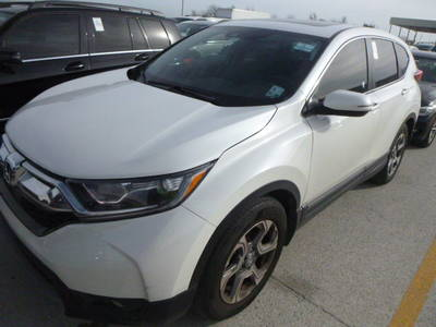 Used HONDA CR-V 2018 MIAMI EX-L