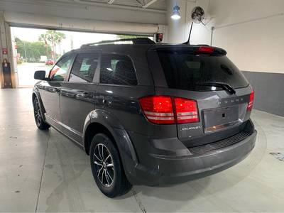 Used Dodge Journey 2018 WEST PALM SE