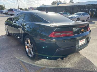 Used Chevrolet Camaro 2015 MIAMI SS