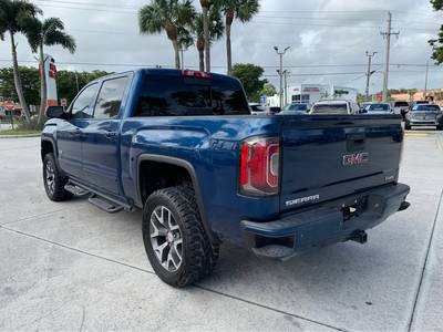 Used GMC Sierra-1500 2017 WEST PALM SLT