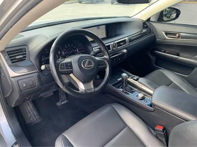 Used Lexus GS-200t 2016 WEST PALM
