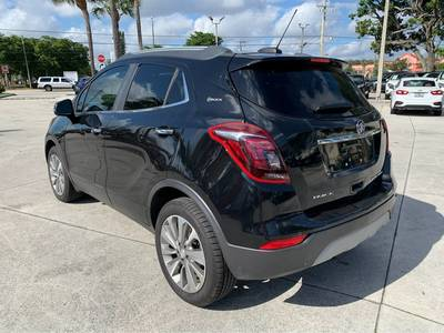 Used Buick Encore 2017 MIAMI PREFERRED
