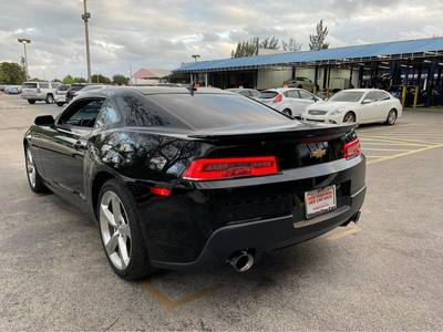 Used Chevrolet Camaro 2015 MIAMI LT