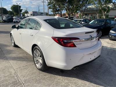 Used Buick Regal 2016 WEST PALM PREMIUM II