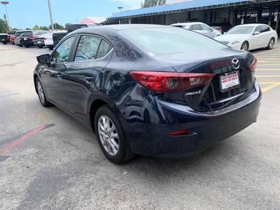 Used Mazda Mazda3-4-Door 2018 MIAMI SPORT