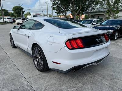 Used FORD MUSTANG 2015 WEST PALM ECOBOOST