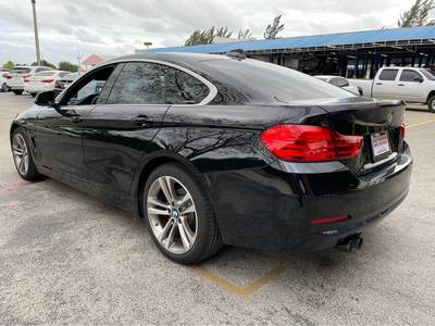 Used BMW 4-Series 2017 MIAMI 430I