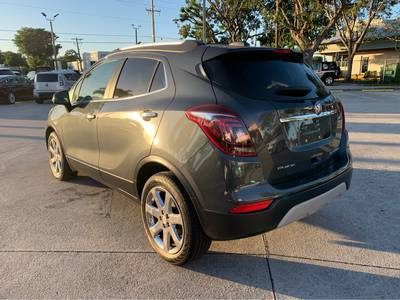 Used Buick Encore 2017 WEST PALM ESSENCE